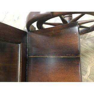 PYW 18 Сервировочный стол-карета (уценка)