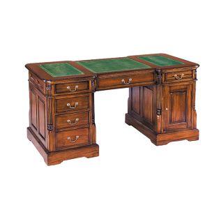 PPD 01 стол двухтумбовый